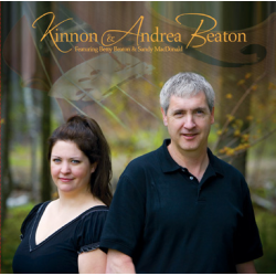 Kinnon & Andrea Beaton